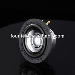 3'' HIFI neodynium full range speaker driver for home audio