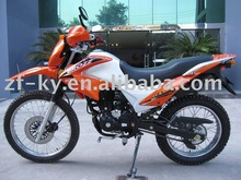 ZF200GY(IV) Chongqing off road motorbike 200cc dirt bike