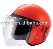 dirt bike helmets