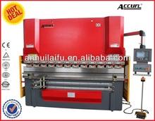 Hydraulic CNC Press Brake for SGS & CE