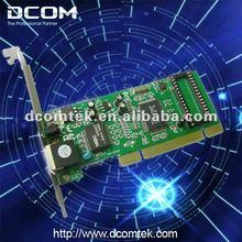 1000mbps ethernet adapter computer PCI lan card