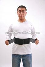 Magnetic self-heated Waist Seal Belt