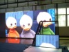 P7.62MM INDOOR FULL COLOR LED DISPLAY manufacturer/free xxx movie video china p7.62 for rental