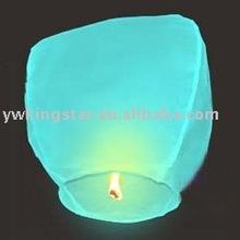 Wishing lantern,Chinese lantern, fire balloon