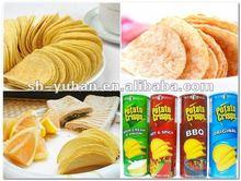 2012 new style Full Automatic fresh potato Chip Process Line
