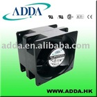 ADDA 120X120X76mm 12v dynamic & static fan AS12076