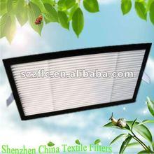 air purifier hepa filter media