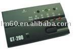 high-class GT-200 guitar tuner