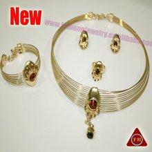 2011 most popular fashion jewelry set