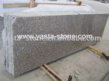 G664 Granite Slab with Natural edges