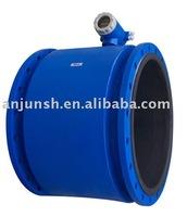 AMF 200mm - 500mm Electromagnetic flow meter- measuring water, wastewater, sludge, slurries, pastes, acids, alkalis, juices