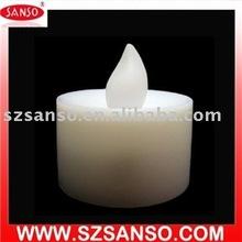 Craft Led Candle