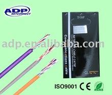 pure Copper CAT5E NETWORK CABLE NEW PVC 305M