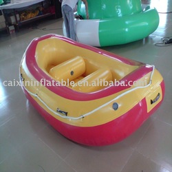 2014 hot sale inflatable boat / inflatable river raft / inflatable Drifting boat