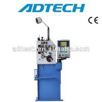 GH-CNC2208 OIL SEAL CNC spring machine