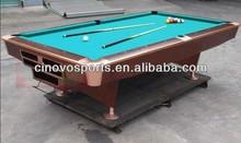 Used pool table sale