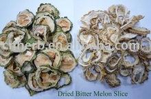 Bitter Melon/Balsam Pear slice/powder