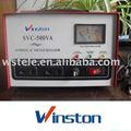 Svc régulateur automatique de tension/stabilisateur