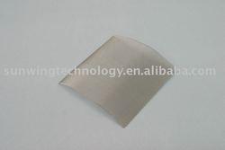 Platinum Clad Niobium Anode (Pt / Nb Anode)