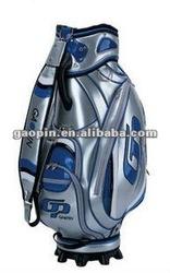 2015 Popular PU golf bag