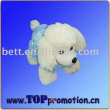 promotional plush dog toy 16111483