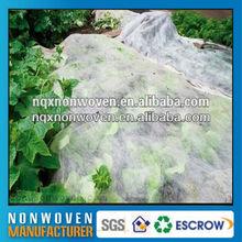 Weeds Control Polypropylene Spunbonded Nonwoven Fabric