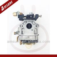 Generator Carburetor for 32cc 34cc 36cc Gasoline Brush Cutter