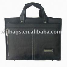 2012 fashion nylon briefcase for mens
