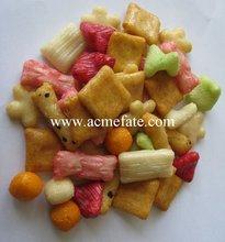 2012 new snack/rice cracker