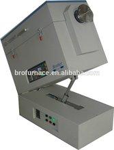XD-1200RTF Rotary Furnace tilting 30degree