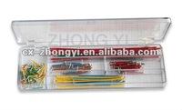 140 strips Breadboard Jumper Wire Box