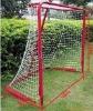 professional PE soccer football goal net