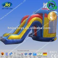 2012 inflatable ocean wave slide