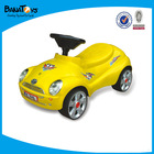 Kid mini Gliding car with light and music