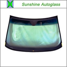 windscreen Volvo S80 2006-