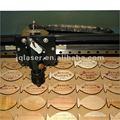 Madera de balsa grabador/woodpartes - jq láser de grabado de la máquina de corte