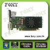 computer parrts nvidia 3d pci-e Graphics card GT630 1GB DDR3