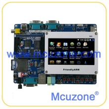 """TINY6410 SAMSUNG S3C6410 ARM11 Board with 4.3"""" 480272 TFT LCD 256M DDR 2GB NAND SD WIFI"""
