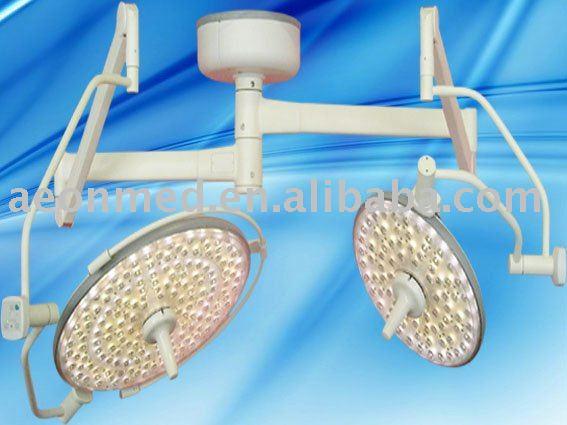 DIY Surgical Overhead Hanging Light