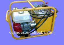 Superhigh Hydraulic Pump SP2H-1 (Motorized Compressor with Power Unit)