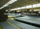 paper processing machinery conveyor system