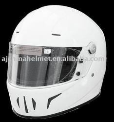 Fiberglass Full Face Snell SA2010 cross Helmet FF-S6