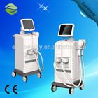 IPL+rf depilation beauty machine skincare