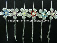B039 Hot sale popular style brooch islamic scarf pins