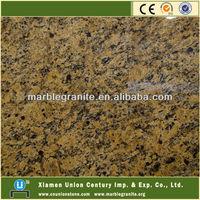 Yellow Santa Cecilia Gold Granite