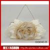 2013 Rhinestone Flower Evening Bag,ladies clutch purse,QQ040