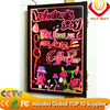 led sign board 2014 new advertising display new product in china