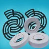 High adhesion tissue double sided tape