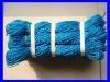 Blue Poly Plastic Twine (380d)