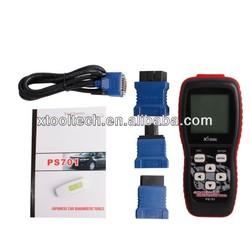 Professional OBD2 Scanner For Nissan PS701